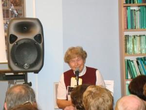 Pani profesor Aurelia Polańska